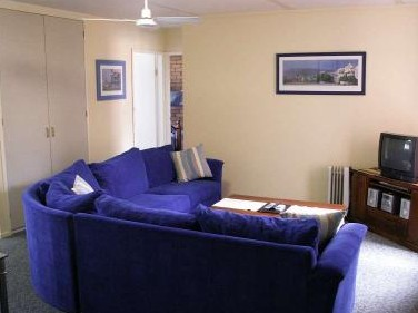 Westwood Motor Inn - Accommodation Port Macquarie