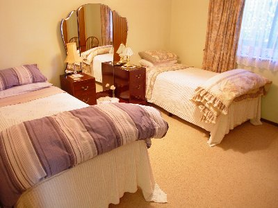 Gracelyn Bed and Breakfast - Accommodation Port Macquarie