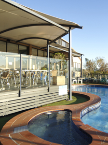 Best Western The Madison Inn - Accommodation Port Macquarie