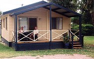 Esperance Seafront Caravan Park and Holiday Units - Accommodation Port Macquarie