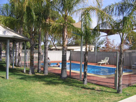 Merredin Caravan Park  Av-A-Rest Village - Accommodation Port Macquarie