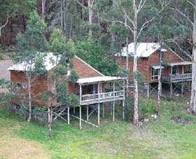 Karma Chalets - Accommodation Port Macquarie