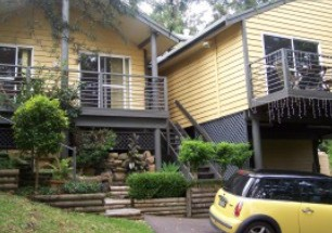 Ttwo Peaks Guesthouse - Accommodation Port Macquarie