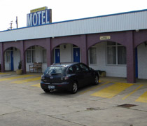 Abercrombie Motor Inn - Accommodation Port Macquarie