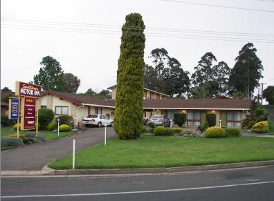 Bega Southtown Motor Inn - Accommodation Port Macquarie
