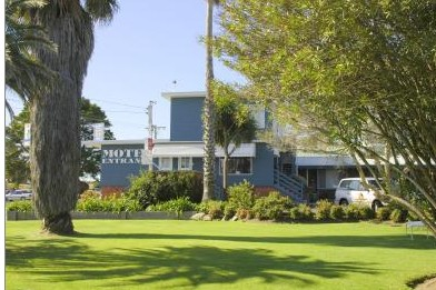Bermagui Motor Inn - Accommodation Port Macquarie