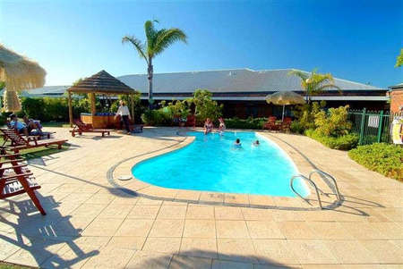 Dunsborough Motel - Accommodation Port Macquarie