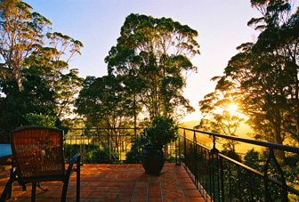 Hallowell Springs - Accommodation Port Macquarie