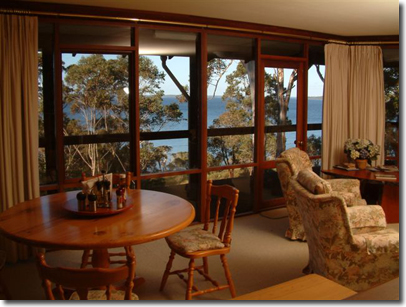 The Coombe on Wilson Inlet - Accommodation Port Macquarie