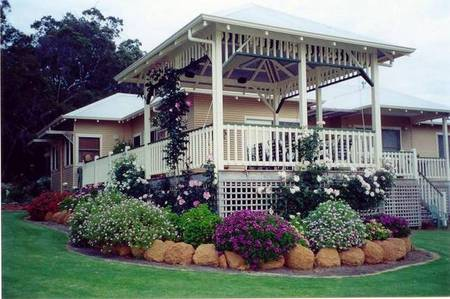 Moss Brook Bed and Breakfast - Accommodation Port Macquarie