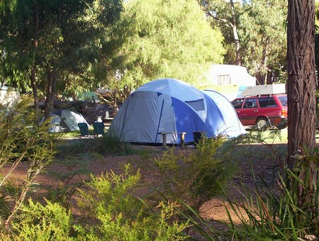 Aroundtu-It Eco Caravan Park - Accommodation Port Macquarie