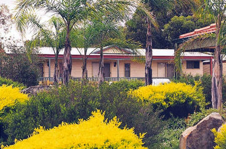 Discovery Holiday Parks - Kalgoorlie - Accommodation Port Macquarie