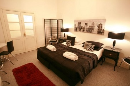 Brackson House Quality Accommodation - Accommodation Port Macquarie