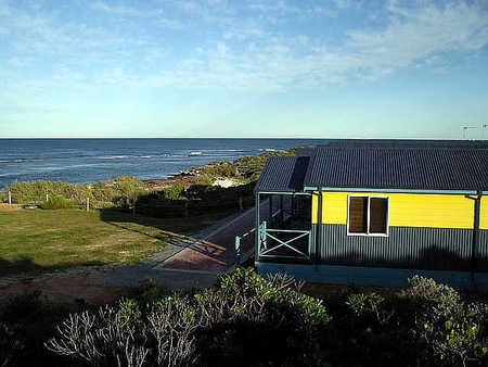Dongara Tourist Park - Accommodation Port Macquarie