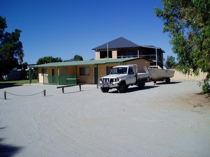 Jurien Beachfront Holiday Units - Accommodation Port Macquarie