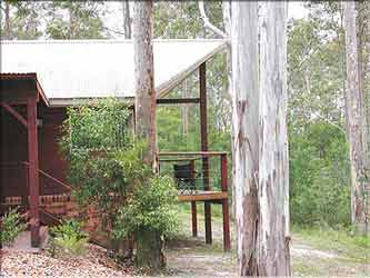Bewong River Retreat - Accommodation Port Macquarie