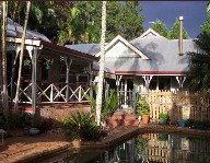 Mylinfield Bed and Breakfast - Accommodation Port Macquarie