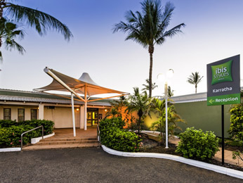 Ibis Styles Karratha - Accommodation Port Macquarie
