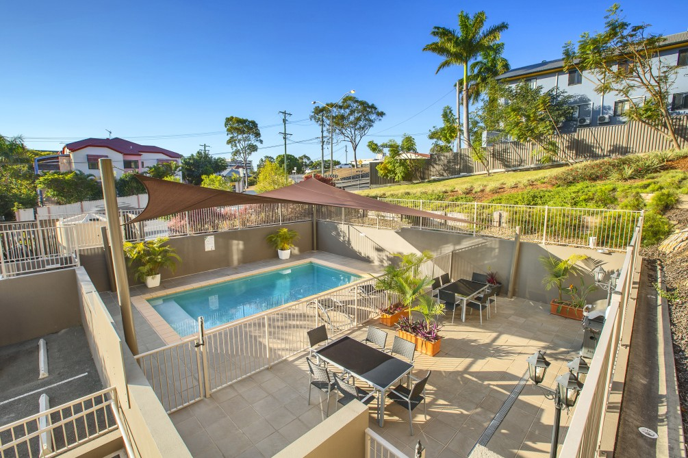 Quest Gladstone - Accommodation Port Macquarie