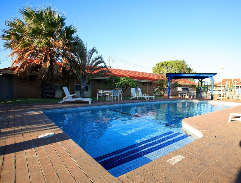 Best Western Hospitality Inn Carnarvon - Accommodation Port Macquarie