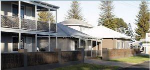 Clearwater Motel Apartments - Accommodation Port Macquarie