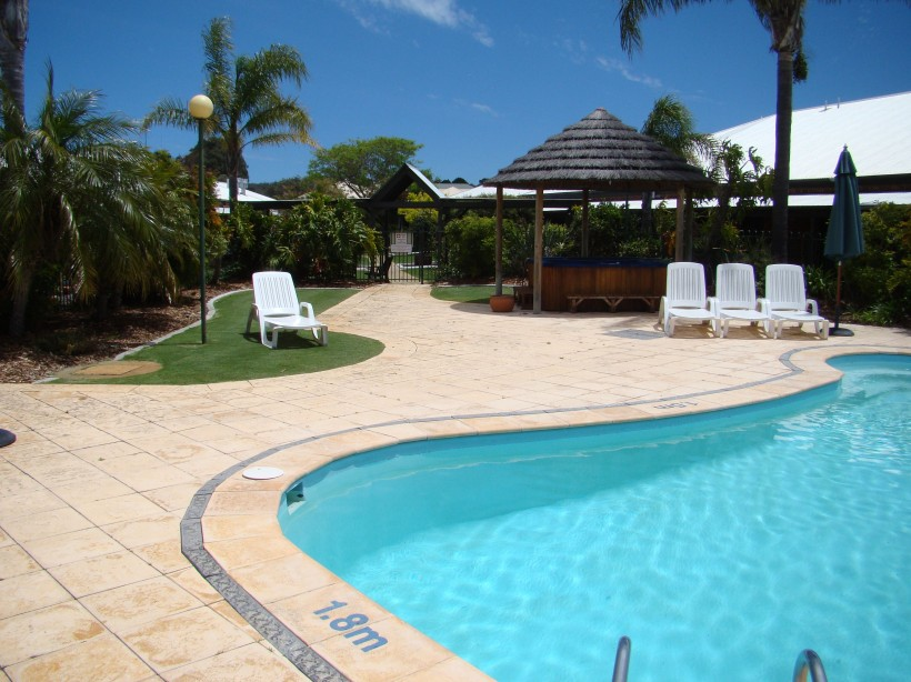 Dunsborough Central Motel - Accommodation Port Macquarie
