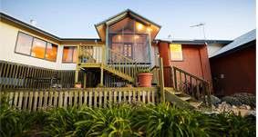 Esperance Bed and Breakfast by the Sea - Accommodation Port Macquarie