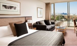 Quay West Suites Melbourne - Accommodation Port Macquarie