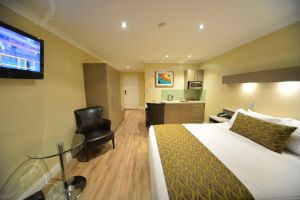 Bentley Motel - Accommodation Port Macquarie