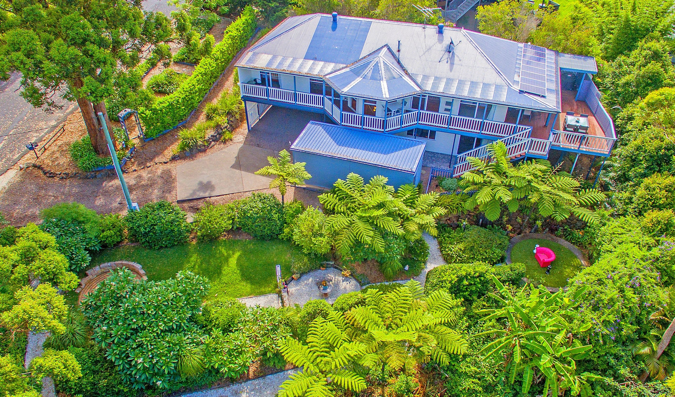 Cloud 9 Cliff Top Eagle Heights - Accommodation Port Macquarie
