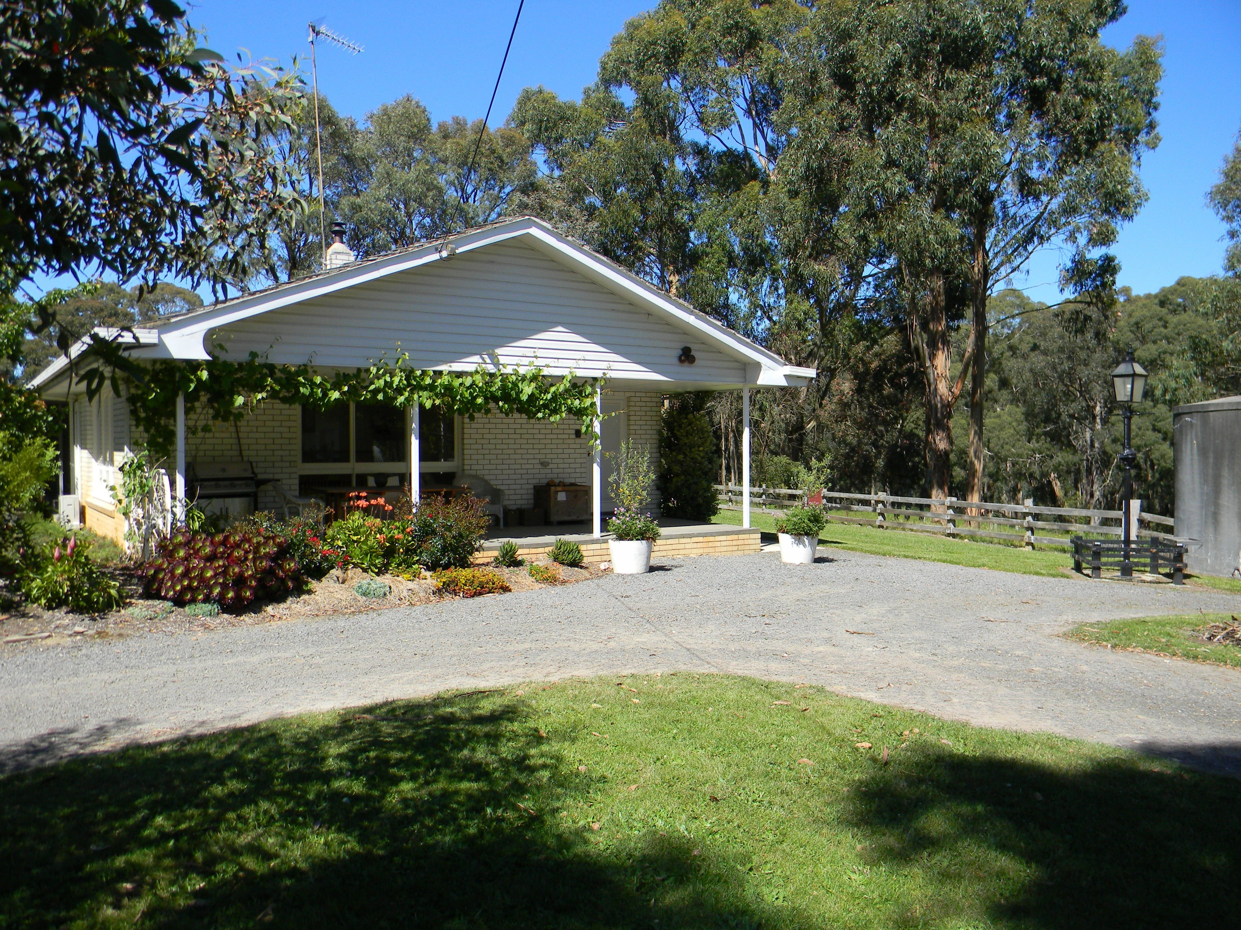 Cygnet Park Country Retreat - Accommodation Port Macquarie
