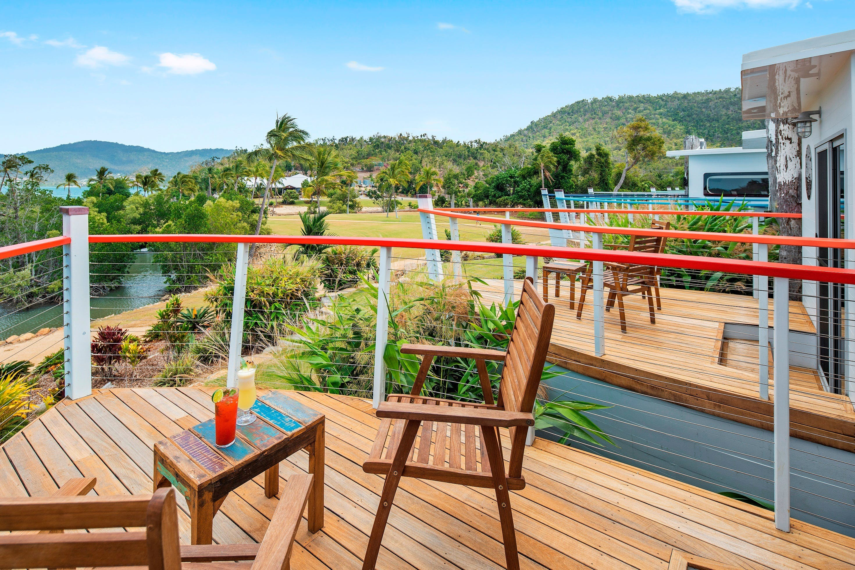 Freedom Shores - Accommodation Port Macquarie