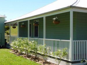 Orangevale at Mount View - Accommodation Port Macquarie
