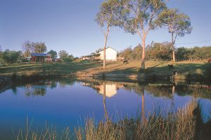 Platypus Park Country Retreat - Accommodation Port Macquarie