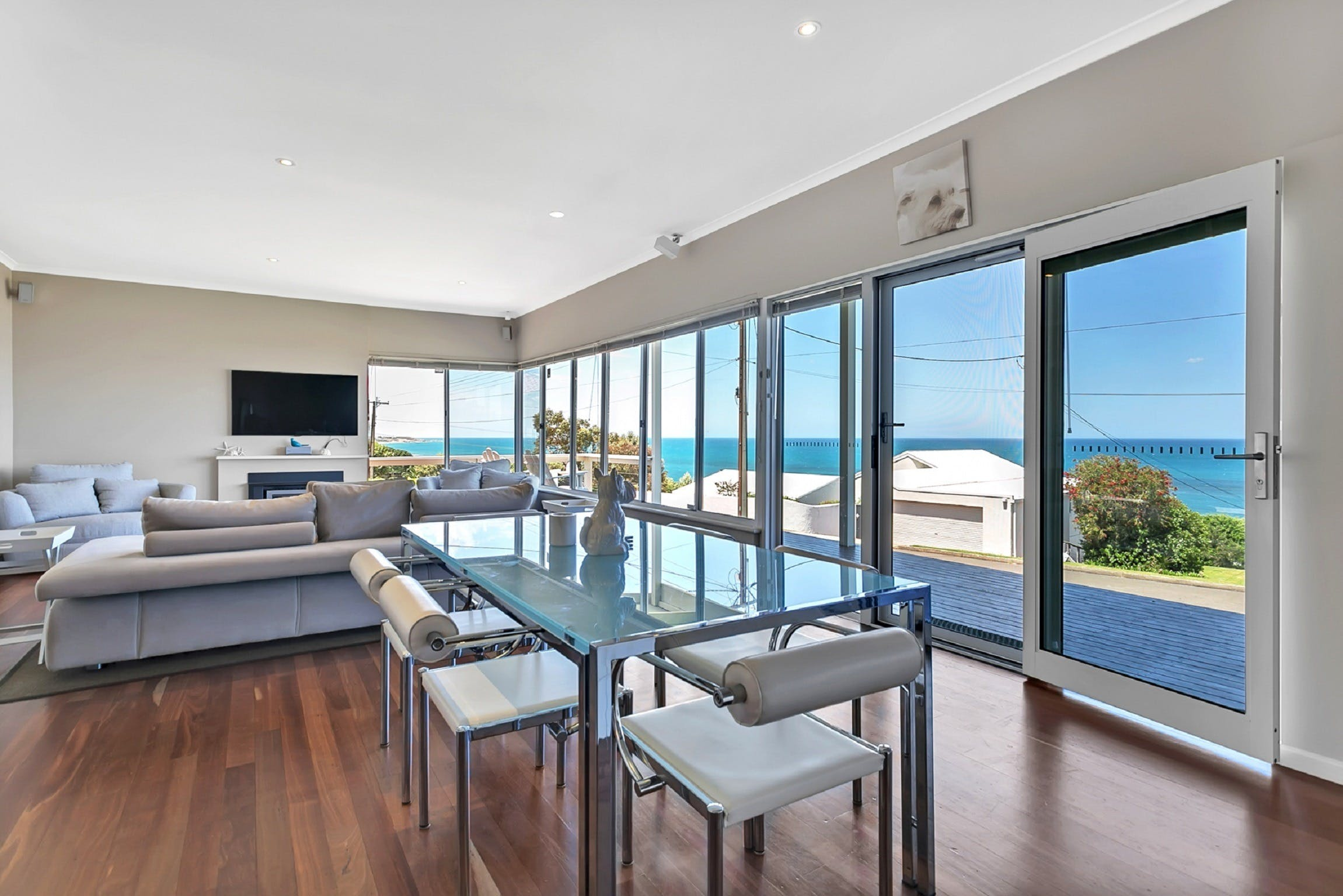 The Salty Dog Beachhouse - Accommodation Port Macquarie