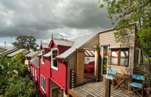 An Oasis In The City - Accommodation Port Macquarie