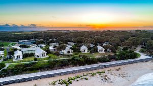 Barwon Heads Caravan Park - Accommodation Port Macquarie