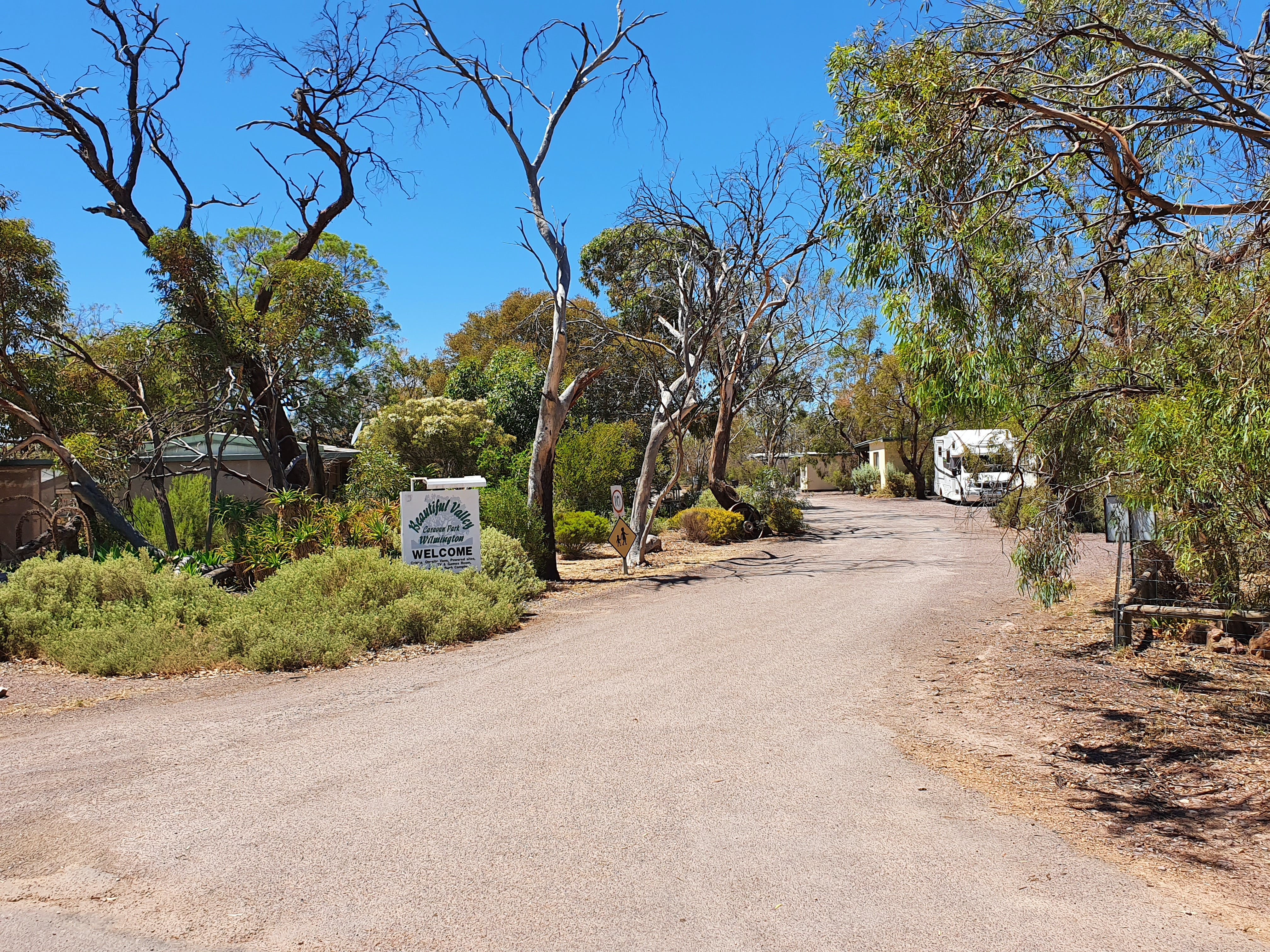 Beautiful Valley Caravan Park - Accommodation Port Macquarie