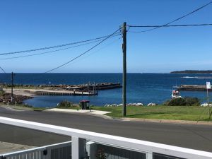 Escape at the Harbour - Accommodation Port Macquarie