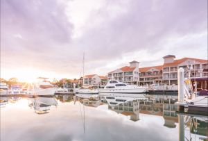 Ramada by Wyndham Hope Harbour - Accommodation Port Macquarie