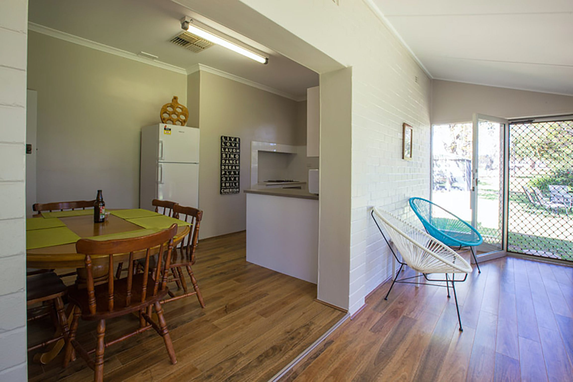 Wilkadene Cottage - Accommodation Port Macquarie