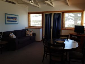 Blue Manna Waters  Apartment A - Accommodation Port Macquarie