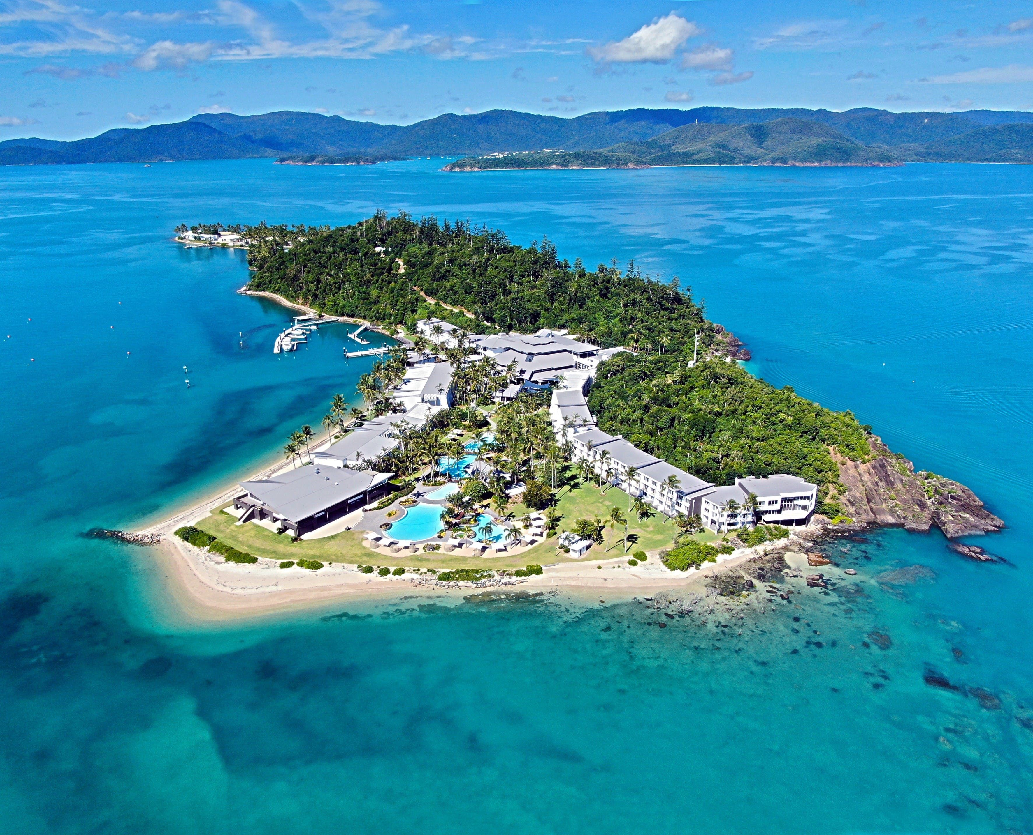 Daydream Island Resort and Living Reef - Accommodation Port Macquarie