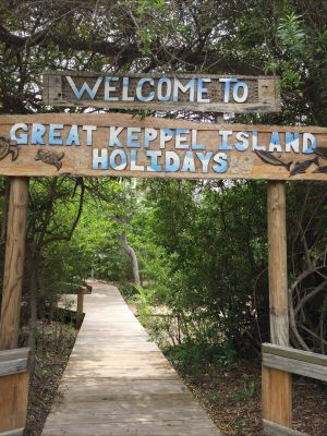 Great Keppel Island Holiday Village - Accommodation Port Macquarie