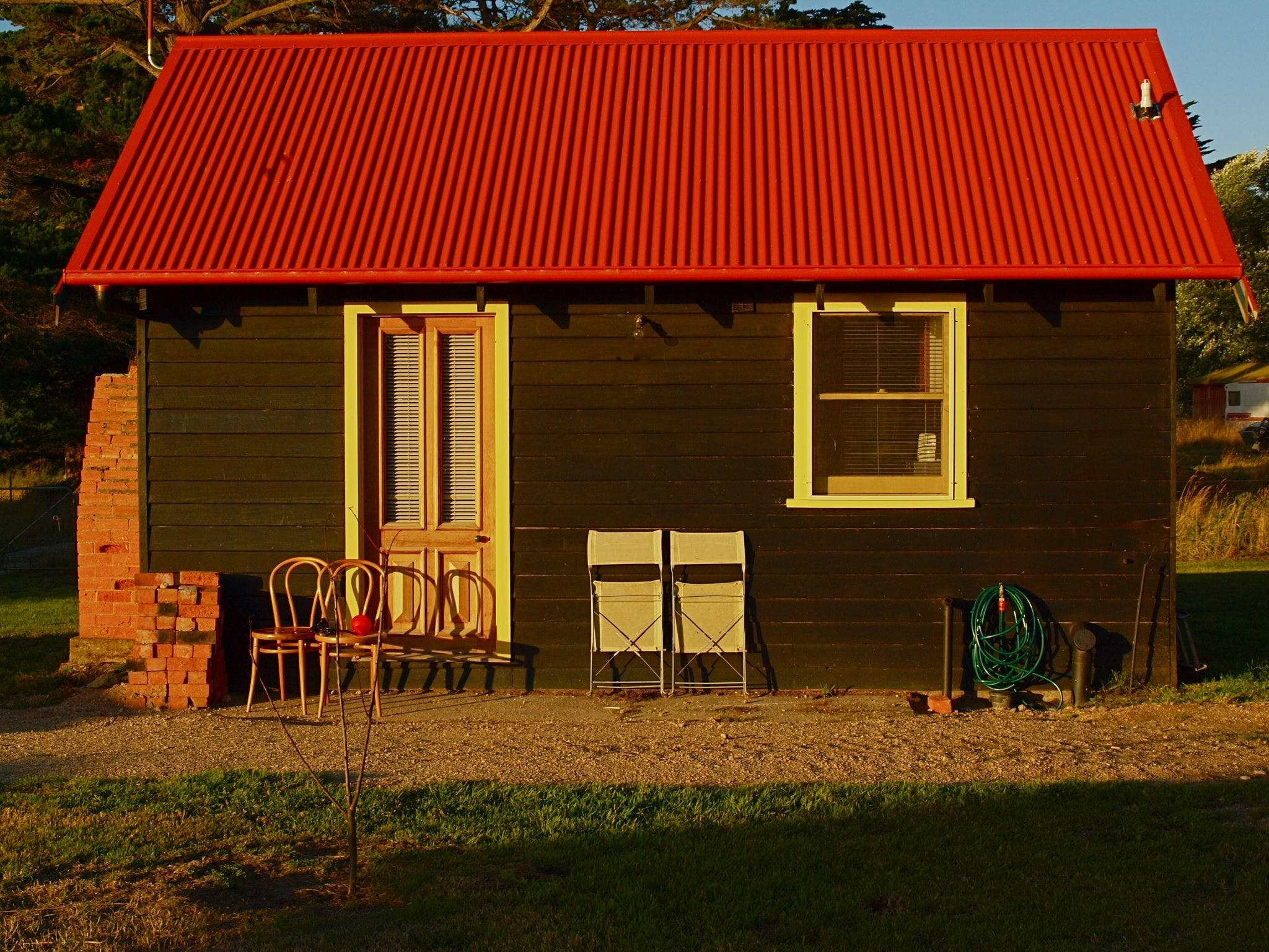 Icena Farm Accommodation - Accommodation Port Macquarie