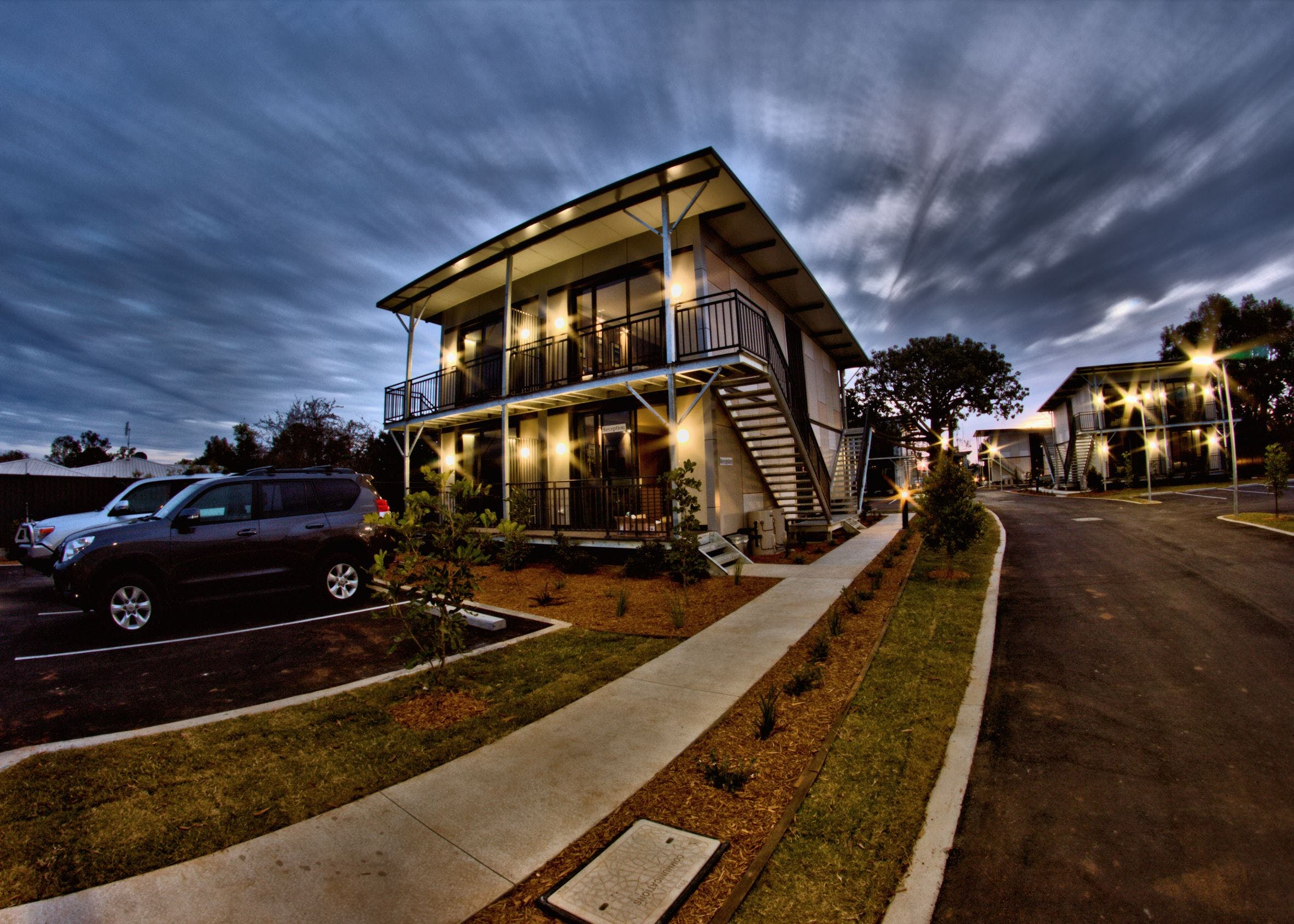 Kings Park Accommodation - Accommodation Port Macquarie