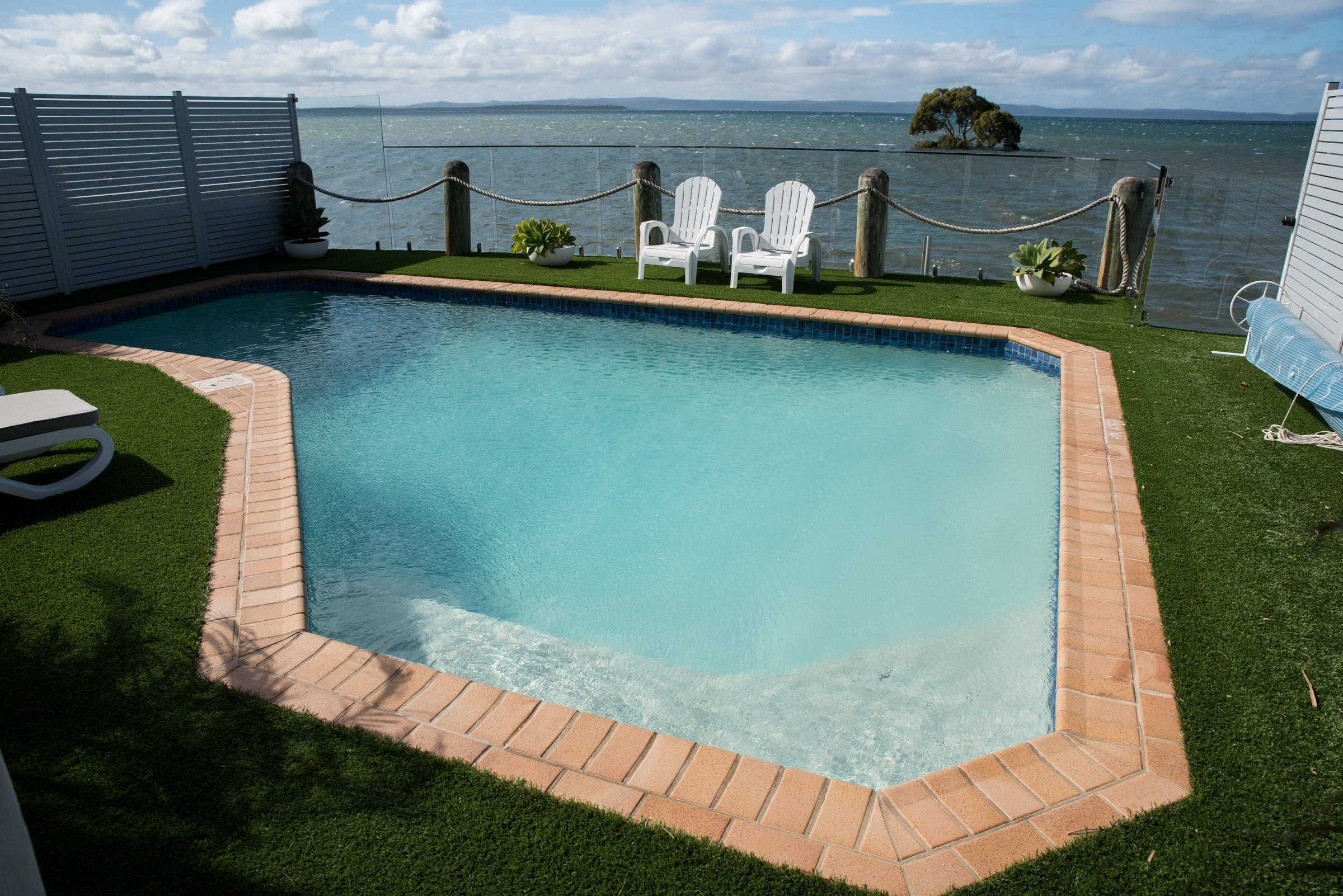 Moreton Bay Beach Lodge - Accommodation Port Macquarie