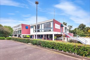 Parkside Motel Geelong - Accommodation Port Macquarie