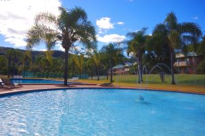 The Retreat at Wisemans - Accommodation Port Macquarie