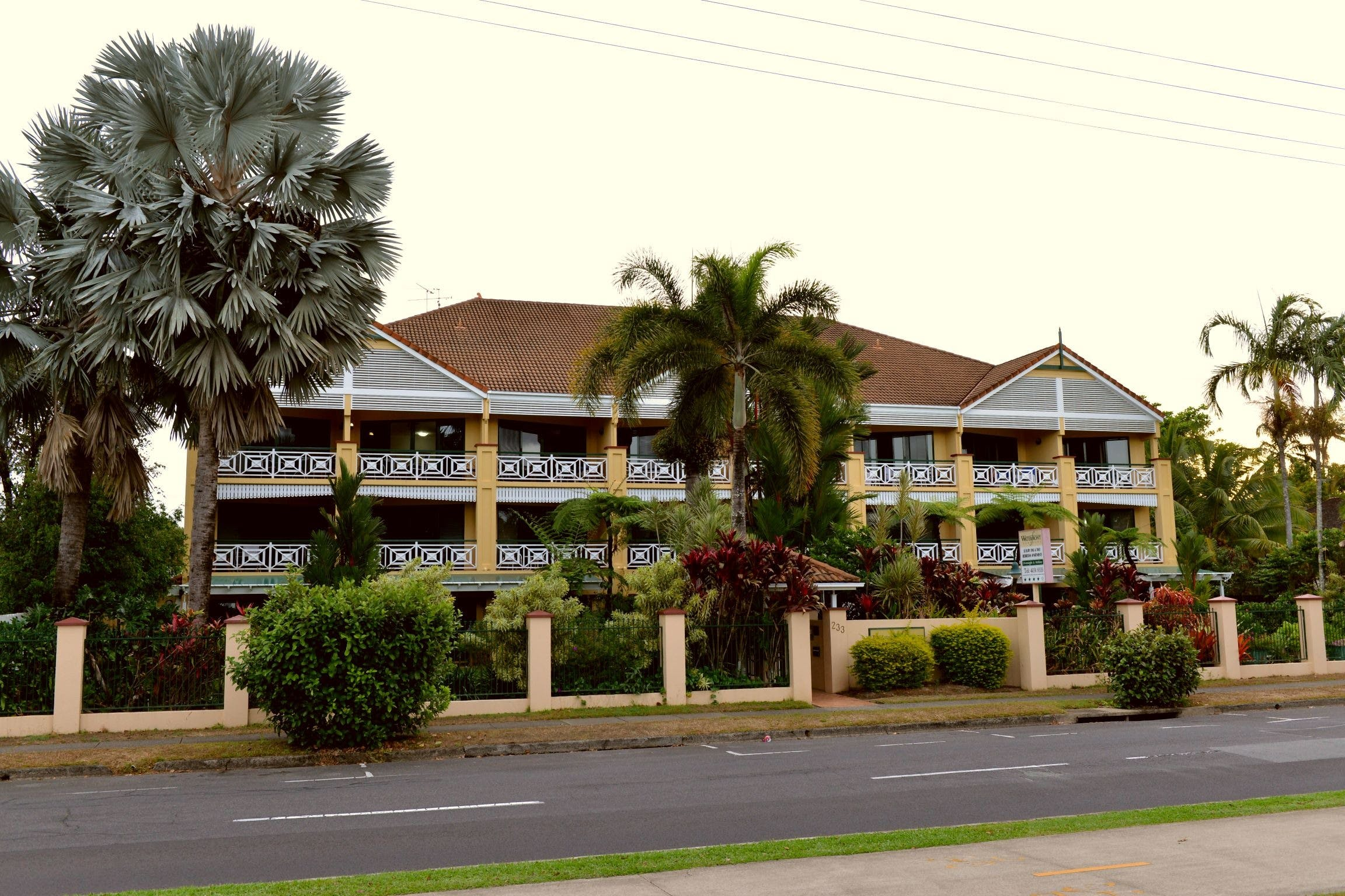 Waterfront Terraces - Accommodation Port Macquarie